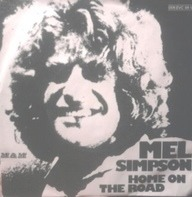Mel Simpson - Home On The Road