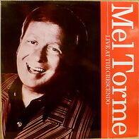 Mel Tormé - Live at the Crescendo