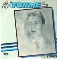 Mel Torme - Mel Tormé live - Volume Two