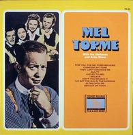 Mel Tormé - Mel Torme With The Meltones And Artie Shaw