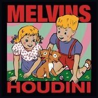 Melvins - Houdini
