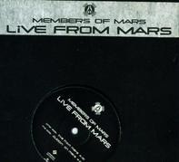 Members Of Mayday - Live From Mars