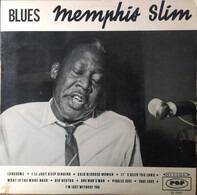 Memphis Slim - Blues