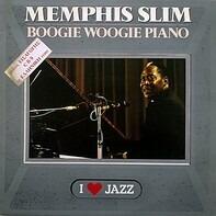 Memphis Slim - Boogie Woogie