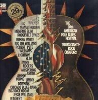 Memphis Slim, Billy Davenport, Bukka White a.o. - The 10th American Folk Blues Festival 1972 (Blues Giants - Rock Creators)