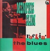 Memphis Slim - Rockin' the Blues
