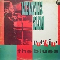 Memphis Slim - Rockin' the Blues