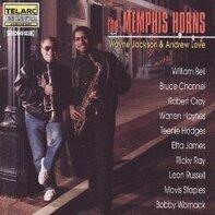 The Memphis Horns - MEMPHIS HORNS