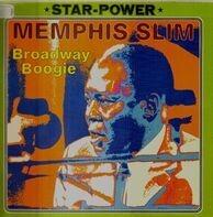 Memphis slim - Broadway Boogie