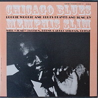 Memphis Slim - Chicago Blues