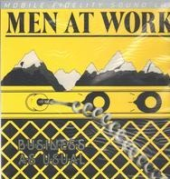 Men At Work - Busines AS Usual
