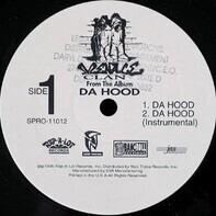 Menace Clan - Da Hood / What You Say