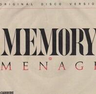 Menage - Memory