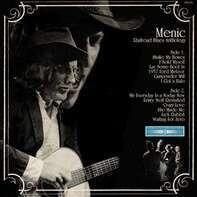 Menic - Railroad Blues Anthology (lp+cd)