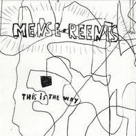 Mense Reents - This is the way