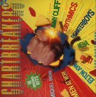 Men without Hats, Nena, Jimmy Cliff - Super Chartbreakers