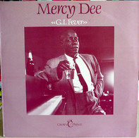 Mercy Dee Walton - G. I. Fever