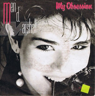 Meri D. Marshall - My Obsession