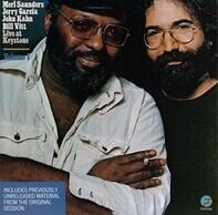 Merl Saunders , Jerry Garcia , John Kahn , Bill Vitt - Live at Keystone, Vol. 1