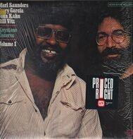Merl Saunders , Jerry Garcia , John Kahn , Bill Vitt - Keystone Encores Volume I