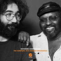Merl Saunders /Jerry Garcia - The Complete 1973 Fantasy Recordings (6lp Box)