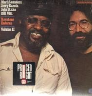 Merl Saunders, Jerry Garcia, John Kahn, Bill Vitt - Keystone Encores Volume II