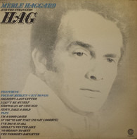 Merle Haggard And The Strangers - Hag