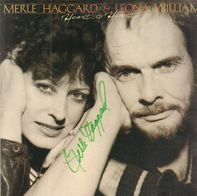 Merle Haggard & Leona Williams - Heart to Heart