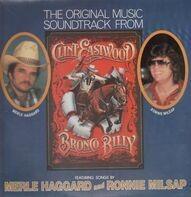 Merle Haggard / Ronnie Milsap - Bronco Billy