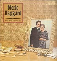 Merle Haggard - Songs For The Mama That Tried