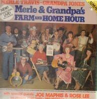 Merle Travis And Grandpa Jones - Farm & Home Hour