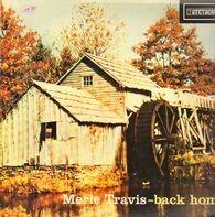 Merle Travis - Back Home