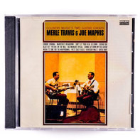 Merle Travis & Joe Maphis - Merle Travis & Joe Maphis