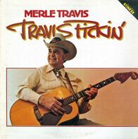Merle Travis - Travis Pickin'