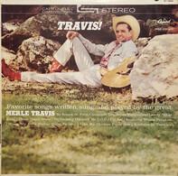 Merle Travis - Travis!