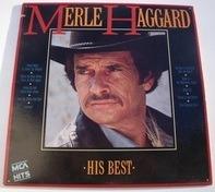 Merle Haggard - His Best