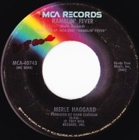 Merle Haggard - Ramblin' Fever