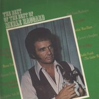 Merle Haggard - The Best Of The Best Of Merle Haggard