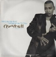 Me'Shell NdegéOcello - Who Is He And What Is He To You