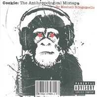 Me'Shell NdegéOcello - Cookie: The Anthropological Mixtape