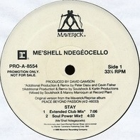 Me'Shell NdegéOcello - Stay