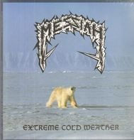 Messiah - Extreme Cold Weather (ltd.Transparent Ultra Clear