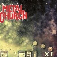 Metal Church - XL