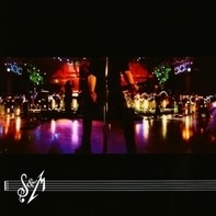 Metallica with Michael Kamen conducting The San Francisco Symphony Orchestra - S & M