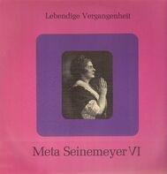 Meta Seinemeyer - Lebendige Vergangenheit VI