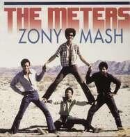 METERS - ZONY MASH
