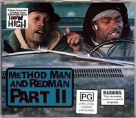 Method Man & Redman - Part II