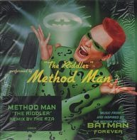 Method Man - The Riddler