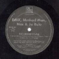 Method Man, Nas & Ja Rule DMX - The Grand Finale