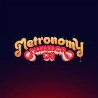 Metronomy - Summer 08 (vinyl Inkl.Cd)